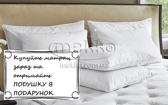 Ортопедичний матрац Sleep&Fly Daily 2 в 1 + ПОДУШКА В ПОДАРУНОК!  Івано-Франківськ-2