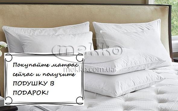 Ортопедичний матрац Sleep&Fly Daily 2 в 1 + ПОДУШКА В ПОДАРУНОК!  Івано-Франківськ-3
