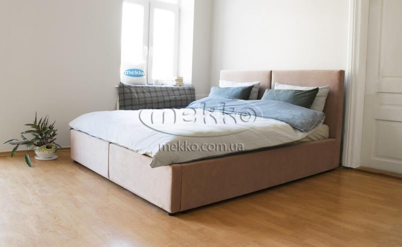 М'яке ліжко Enzo (Ензо) фабрика Мекко  Івано-Франківськ