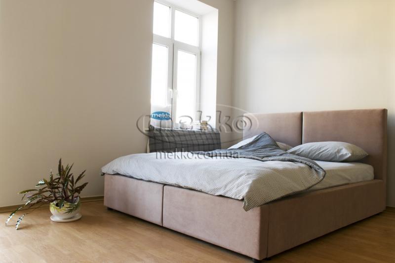 М'яке ліжко Enzo (Ензо) фабрика Мекко  Івано-Франківськ-3