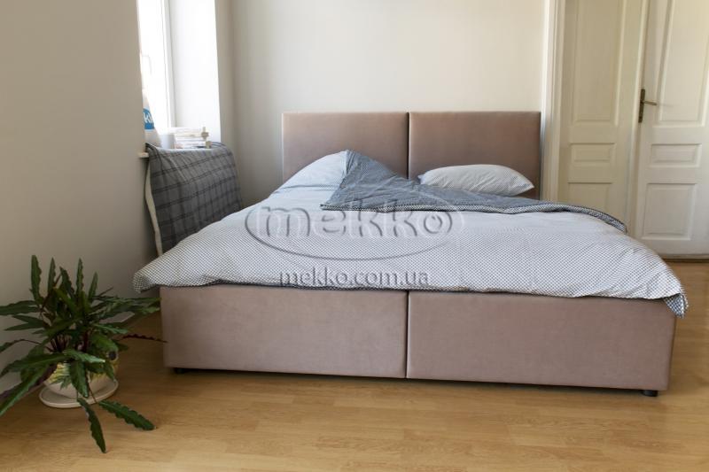 М'яке ліжко Enzo (Ензо) фабрика Мекко  Івано-Франківськ-4