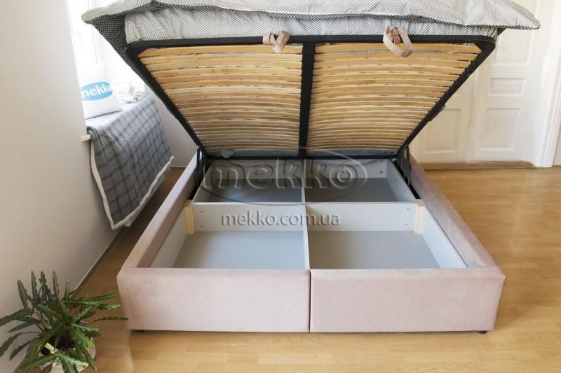 М'яке ліжко Enzo (Ензо) фабрика Мекко  Івано-Франківськ-5