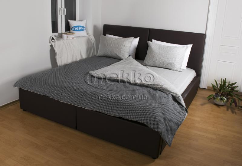 М'яке ліжко Enzo (Ензо) фабрика Мекко  Івано-Франківськ-9