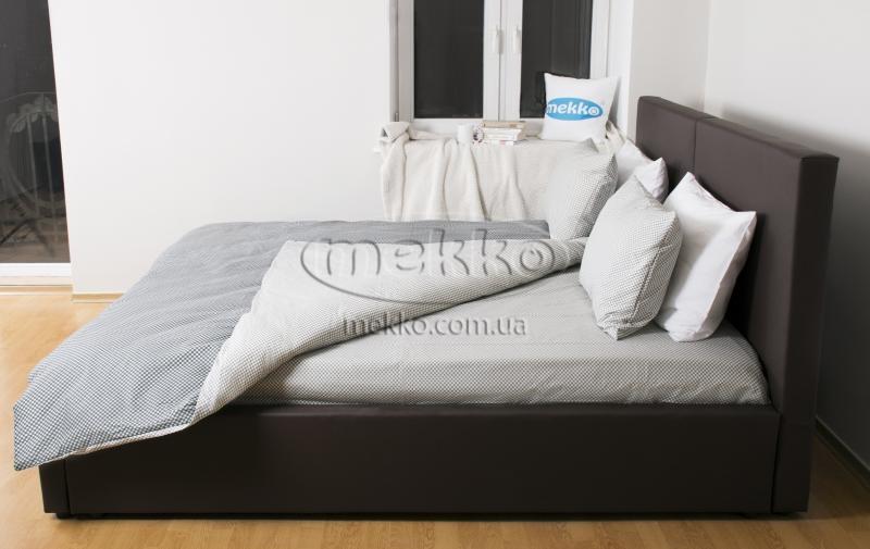 М'яке ліжко Enzo (Ензо) фабрика Мекко  Івано-Франківськ-8