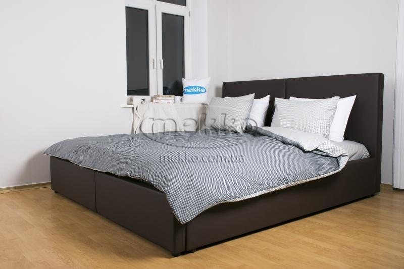 М'яке ліжко Enzo (Ензо) фабрика Мекко  Івано-Франківськ-7