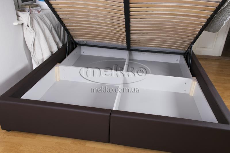М'яке ліжко Enzo (Ензо) фабрика Мекко  Івано-Франківськ-11