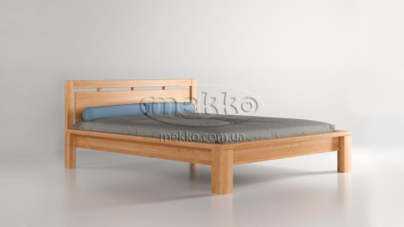 Ліжко Фаджио (масив бука /масив дуба) T.Q.Project  Івано-Франківськ-6