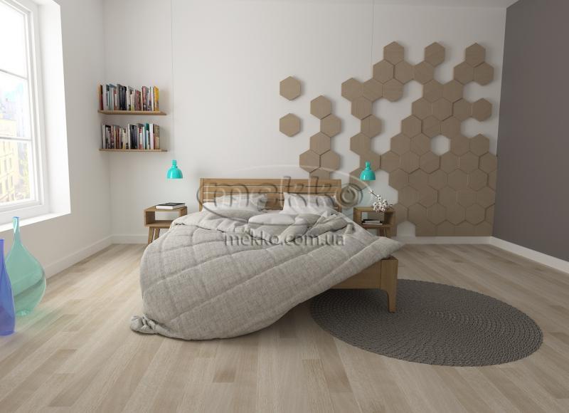 Ліжко Вайде (масив бука /масив дуба) T.Q.Project  Івано-Франківськ-2