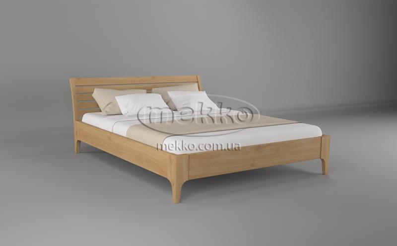 Ліжко Вайде (масив бука /масив дуба) T.Q.Project  Івано-Франківськ-4