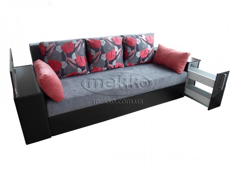 Ортопедичний диван mekko Luxio (Люксіо) (2550x1020 мм)   Івано-Франківськ