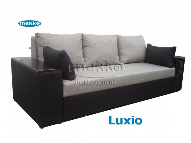 Ортопедичний диван mekko Luxio (Люксіо) (2550x1020 мм)   Івано-Франківськ-2