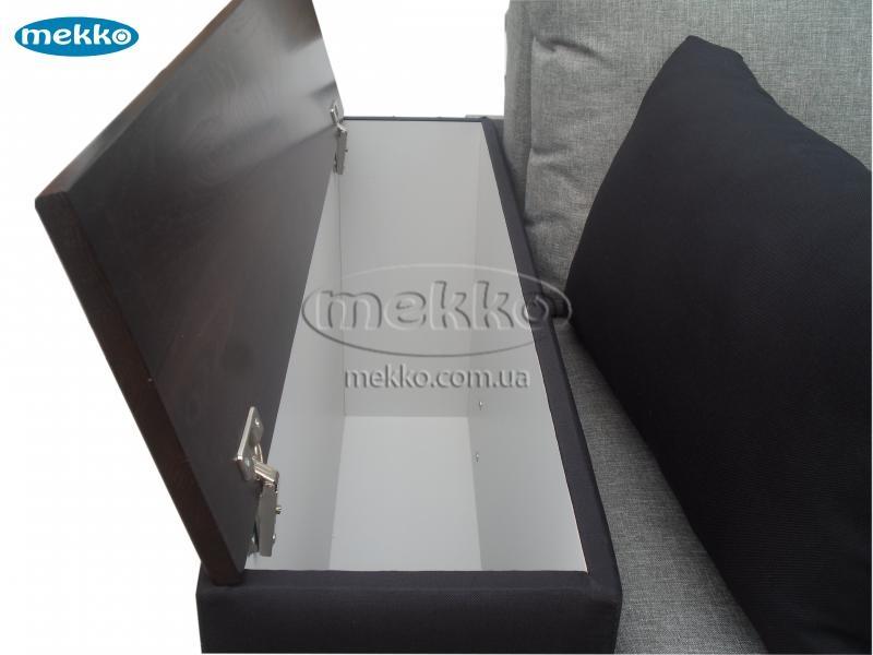 Ортопедичний диван mekko Luxio (Люксіо) (2550x1020 мм)   Івано-Франківськ-8