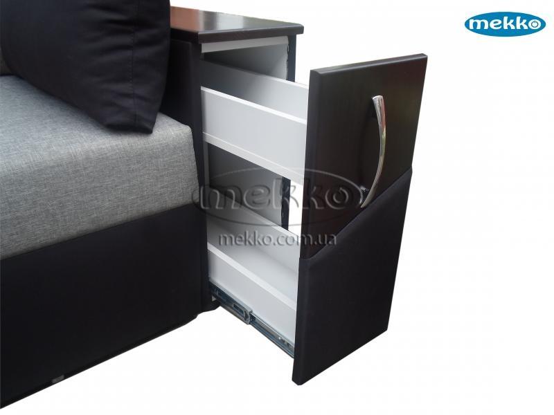 Ортопедичний диван mekko Luxio (Люксіо) (2550x1020 мм)   Івано-Франківськ-6