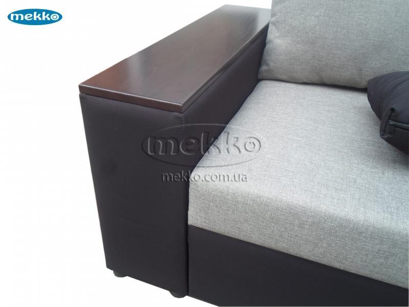 Ортопедичний диван mekko Luxio (Люксіо) (2550x1020 мм)   Івано-Франківськ-7