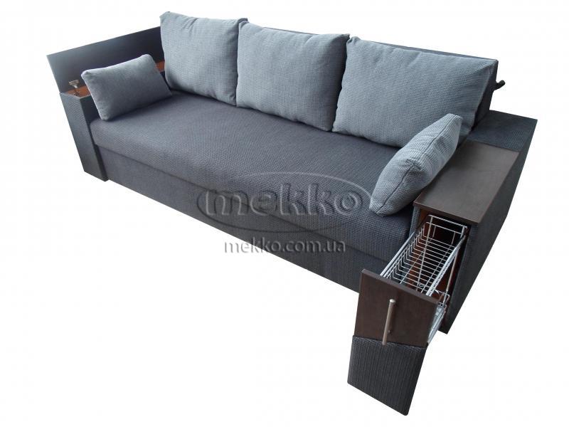 Ортопедичний диван mekko Luxio (Люксіо) (2550x1020 мм)   Івано-Франківськ-11
